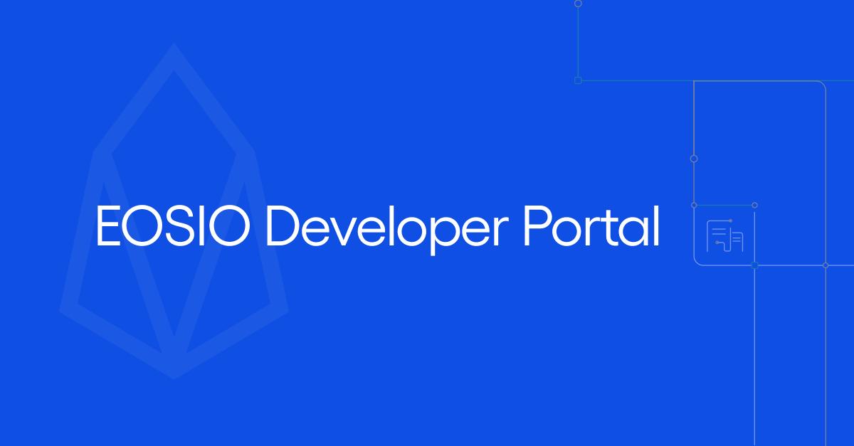 Community Developer Tools